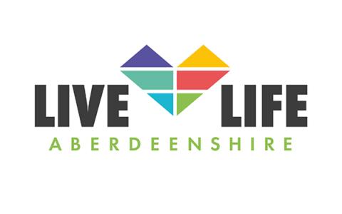 Live Life Aberdeenshire